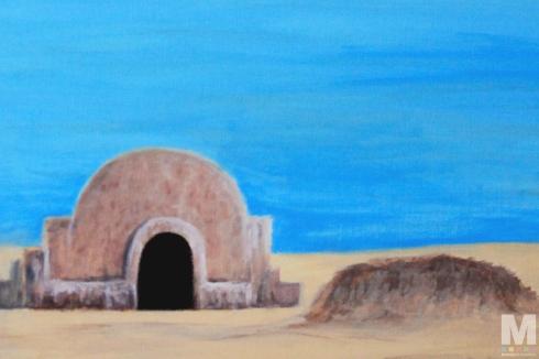 Tatooine (2)