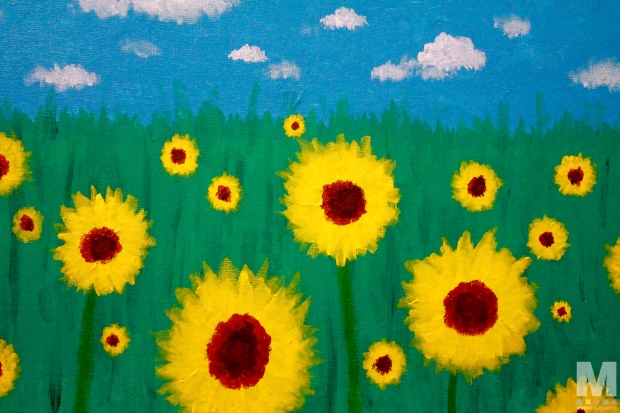 Sunflowers (1)