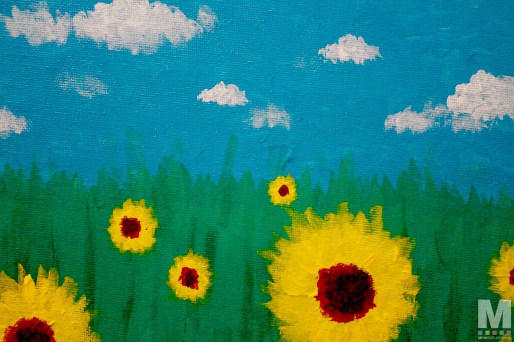 Sunflowers (2)
